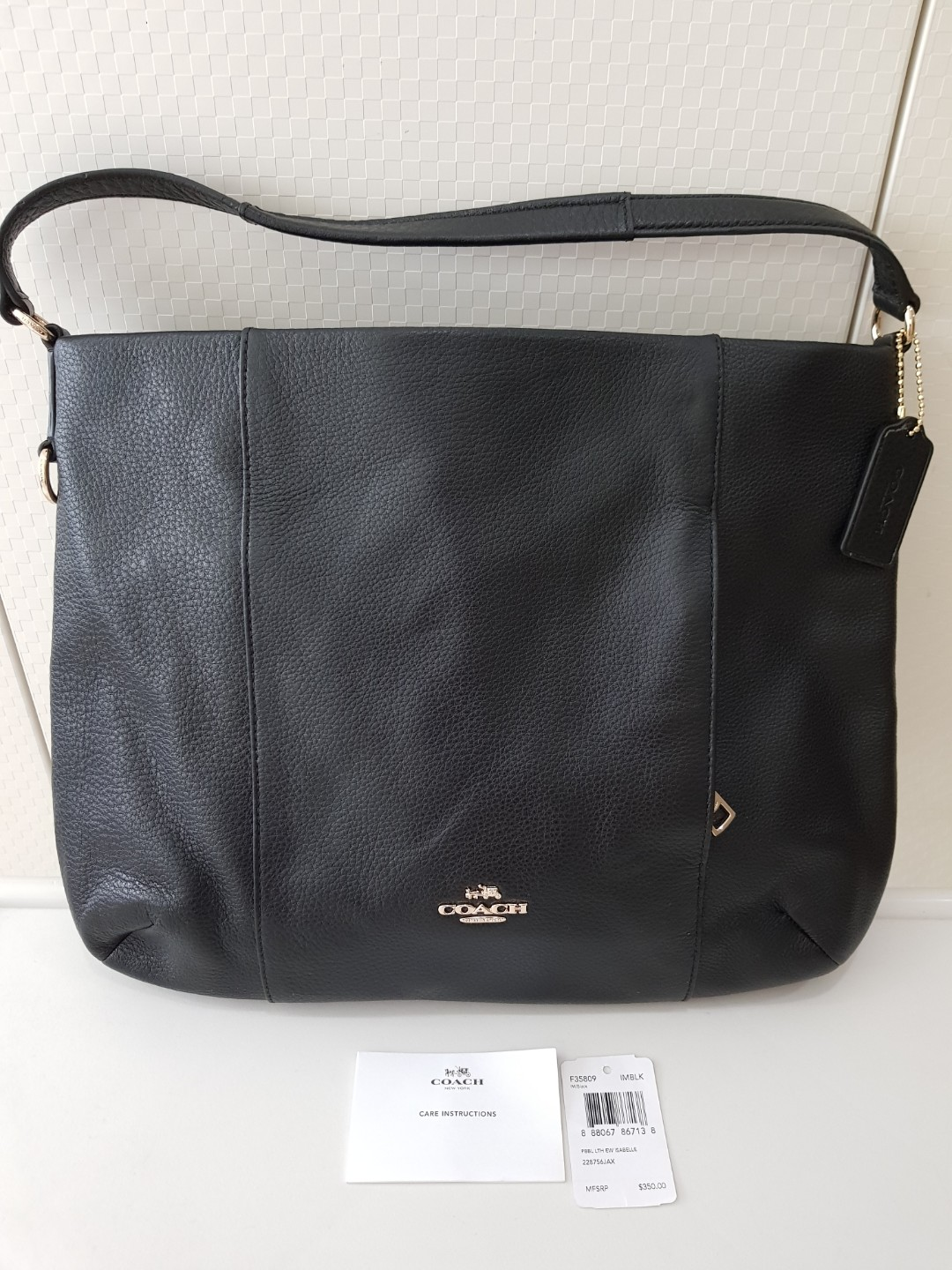 d7aba83a664a brand new Coach bag for sales