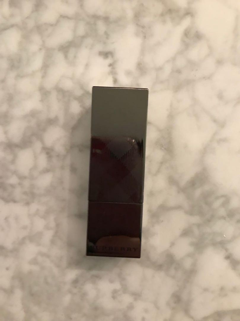 Burberry Lipstick (full size)
