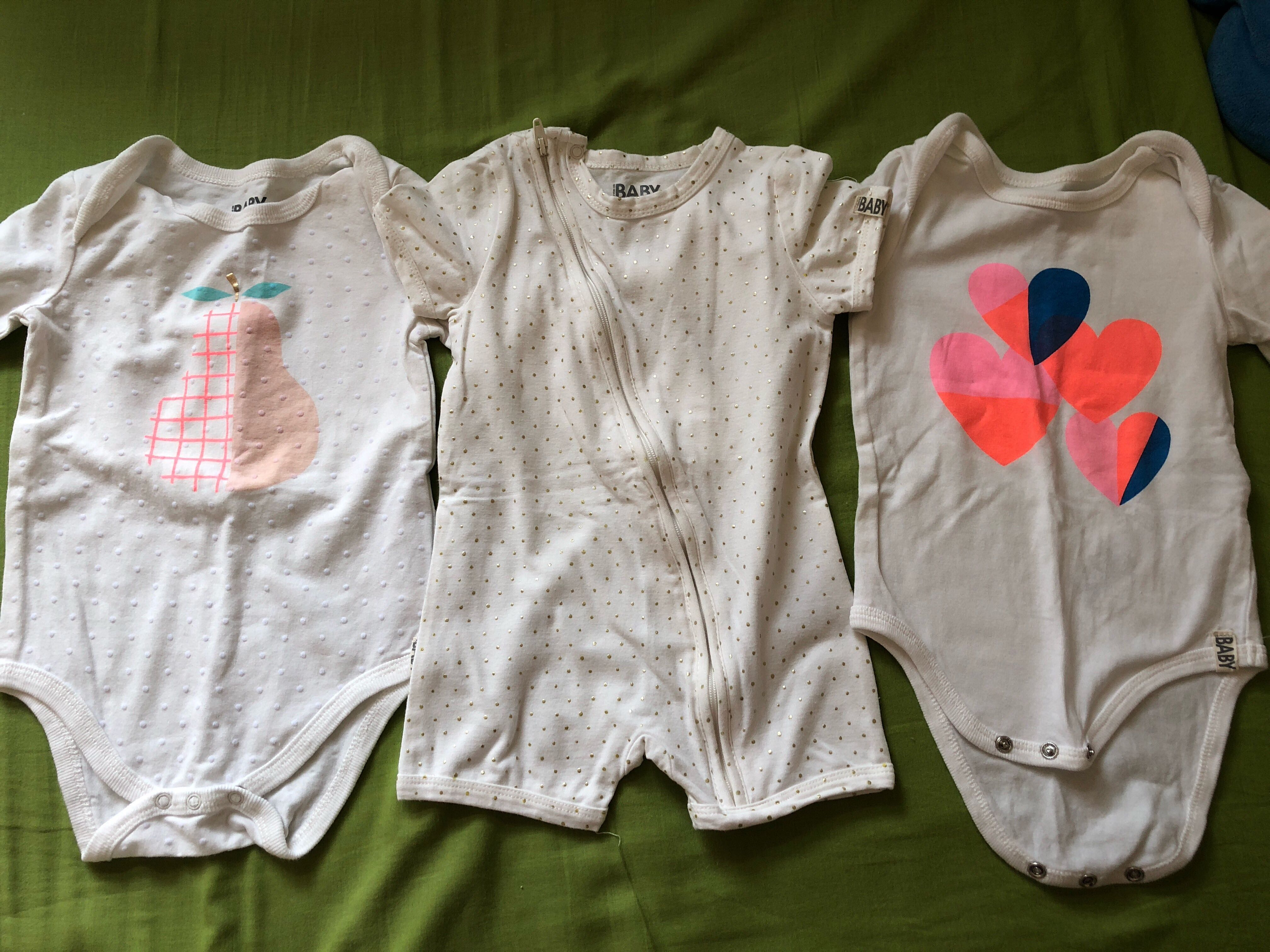 Cotton On Carters Baby Clothes