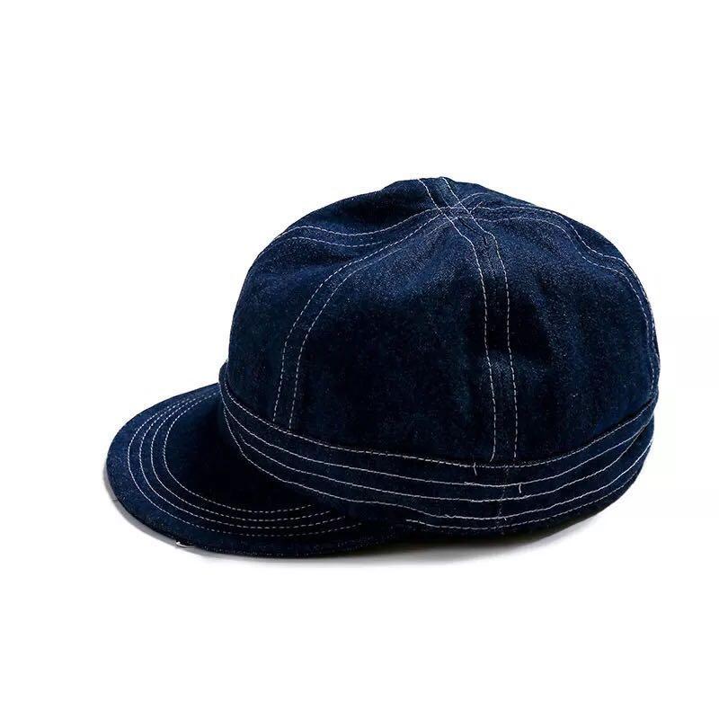 67bdd9acf92a3 denim worker hat cap not muji supreme wtaps