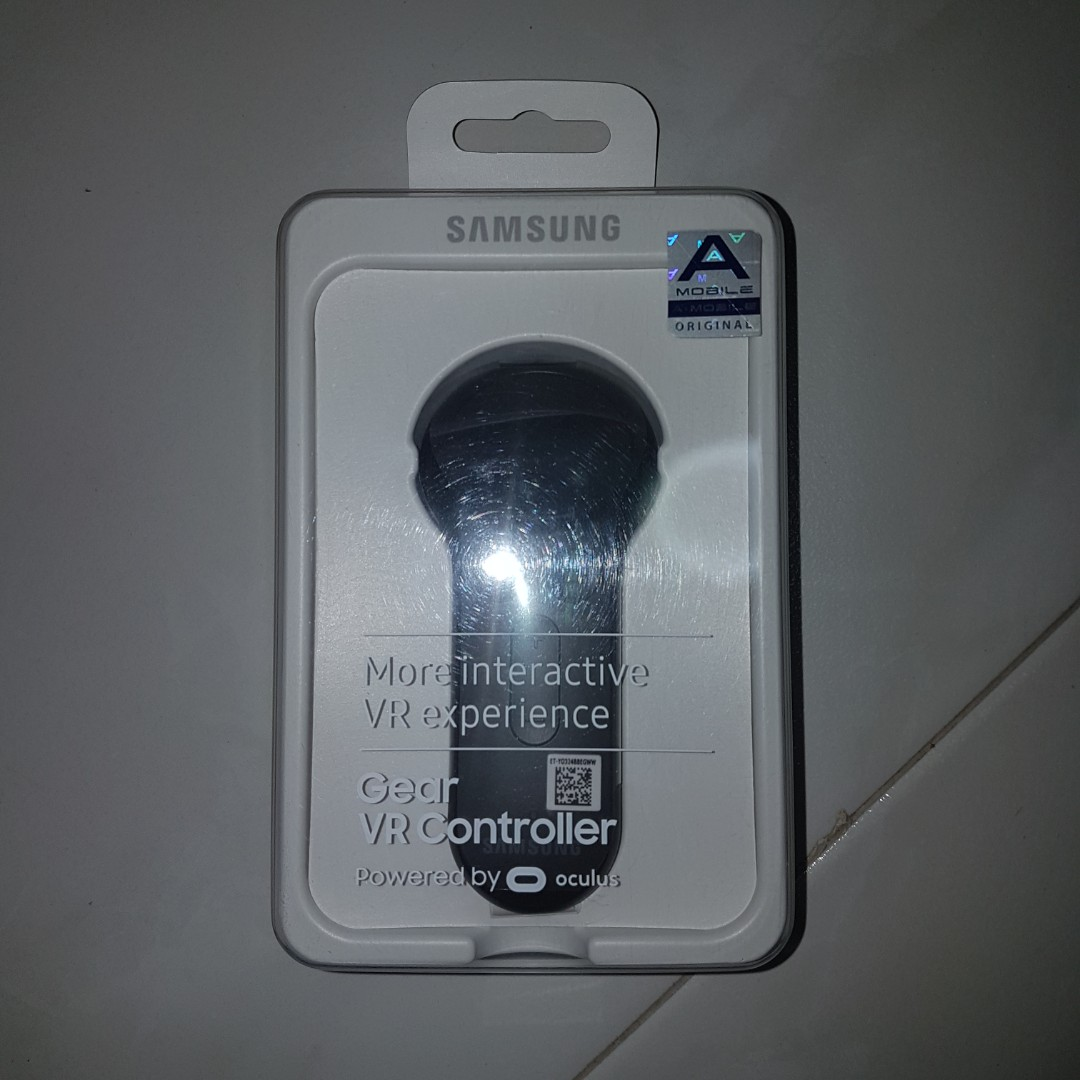 Gear VR Controller (Samsung)