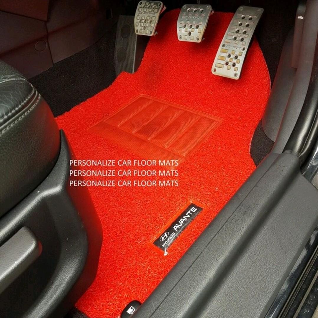 Hyundai Avante Hyundai Elantra Hyundai Getz Car Mats Carmats