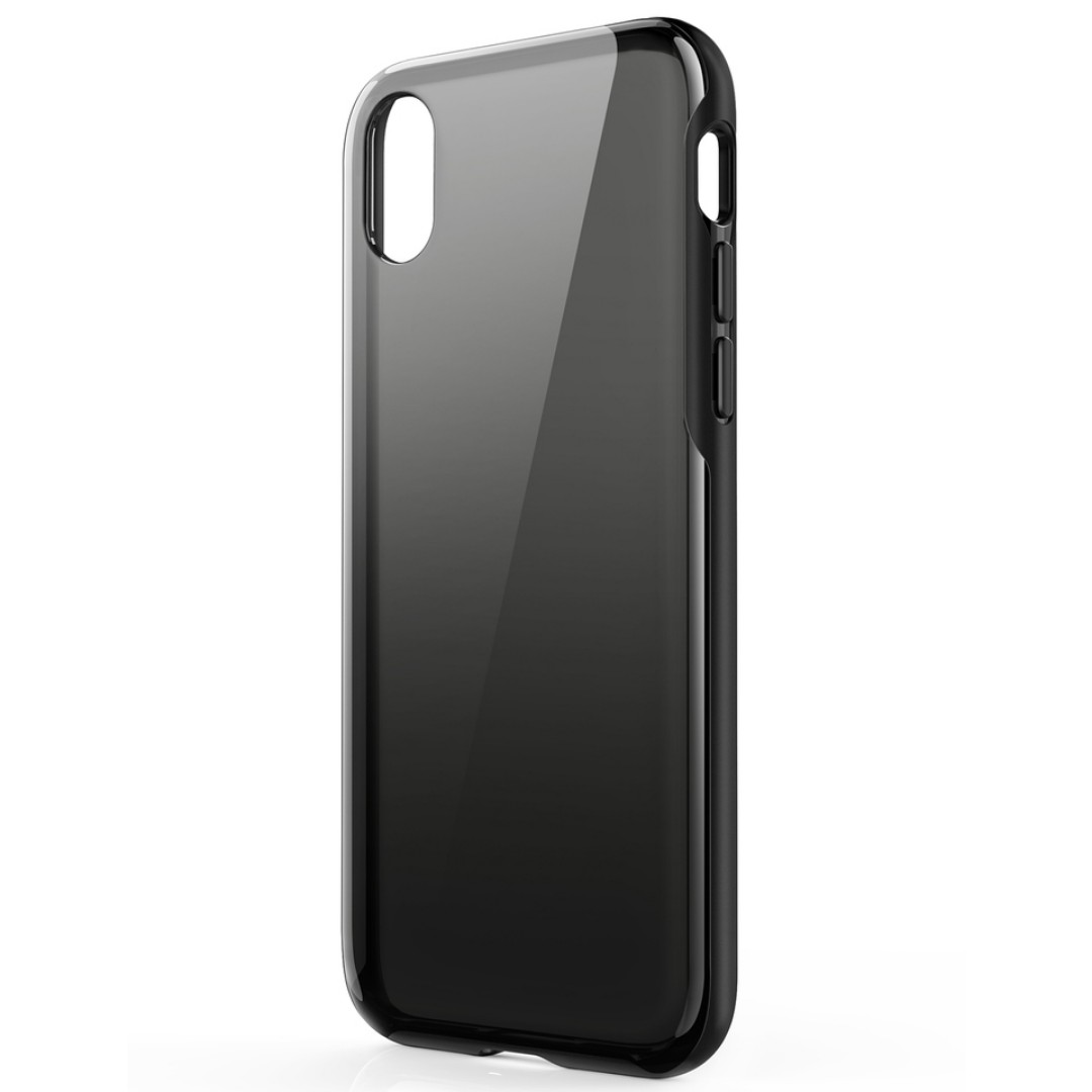 various colors d3328 28c5e [IN-STOCK] Anker KARAPAX Ice Case for iPhone X iPhone X Case, iPhone 10  Case, Anker KARAPAX Ice Case, Semi-Transparent Hard Back and Soft Bumper ...