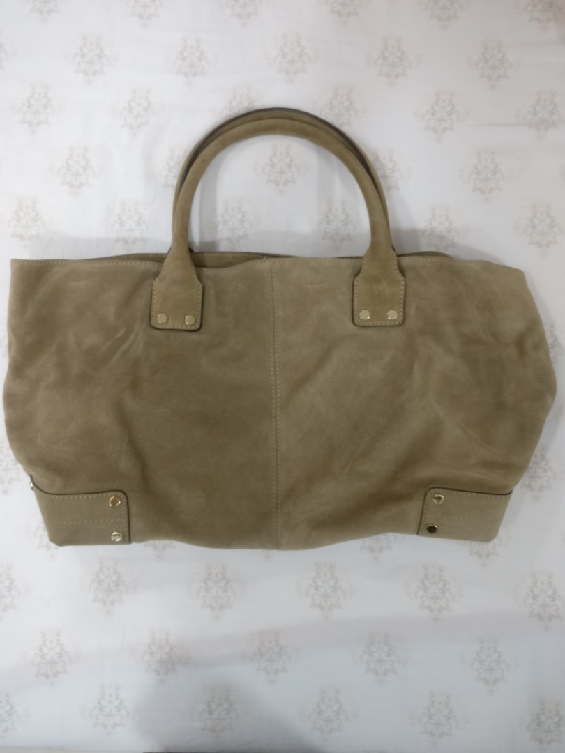 87718b706f27 SALE! Luxury Tila March (Beige) TM MISSY TOTE M SDE BGE