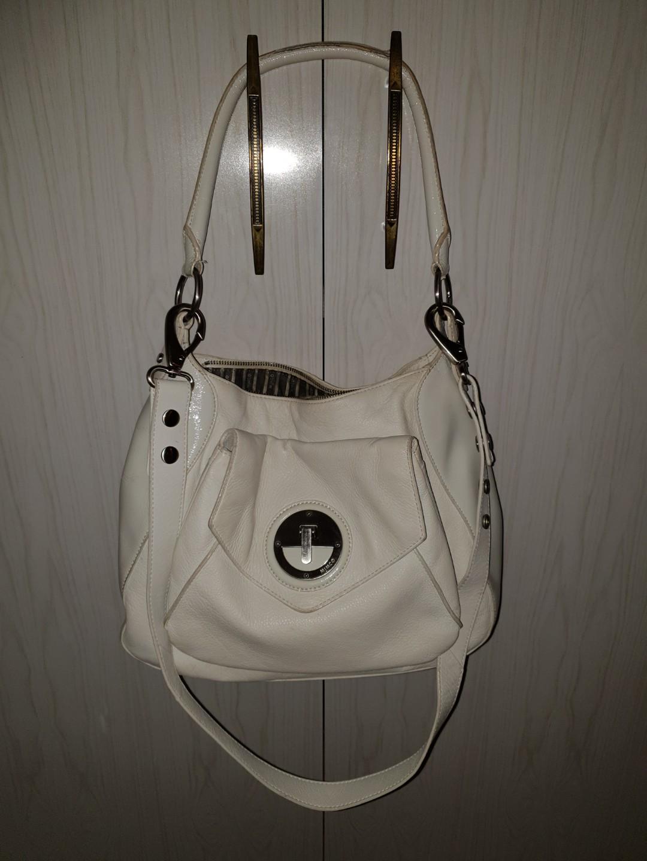 Mimco white bag