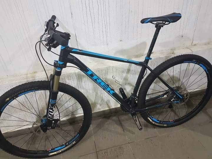 5a6e771e332 MTB Trek Superfly 8 - 29ers, Sports, Bicycles on Carousell