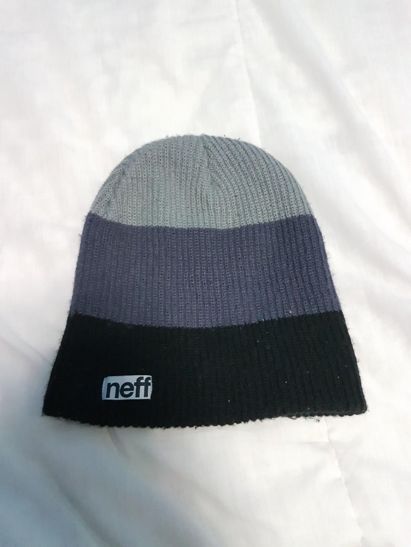 d9dbca50af106 Neff gradient beanie