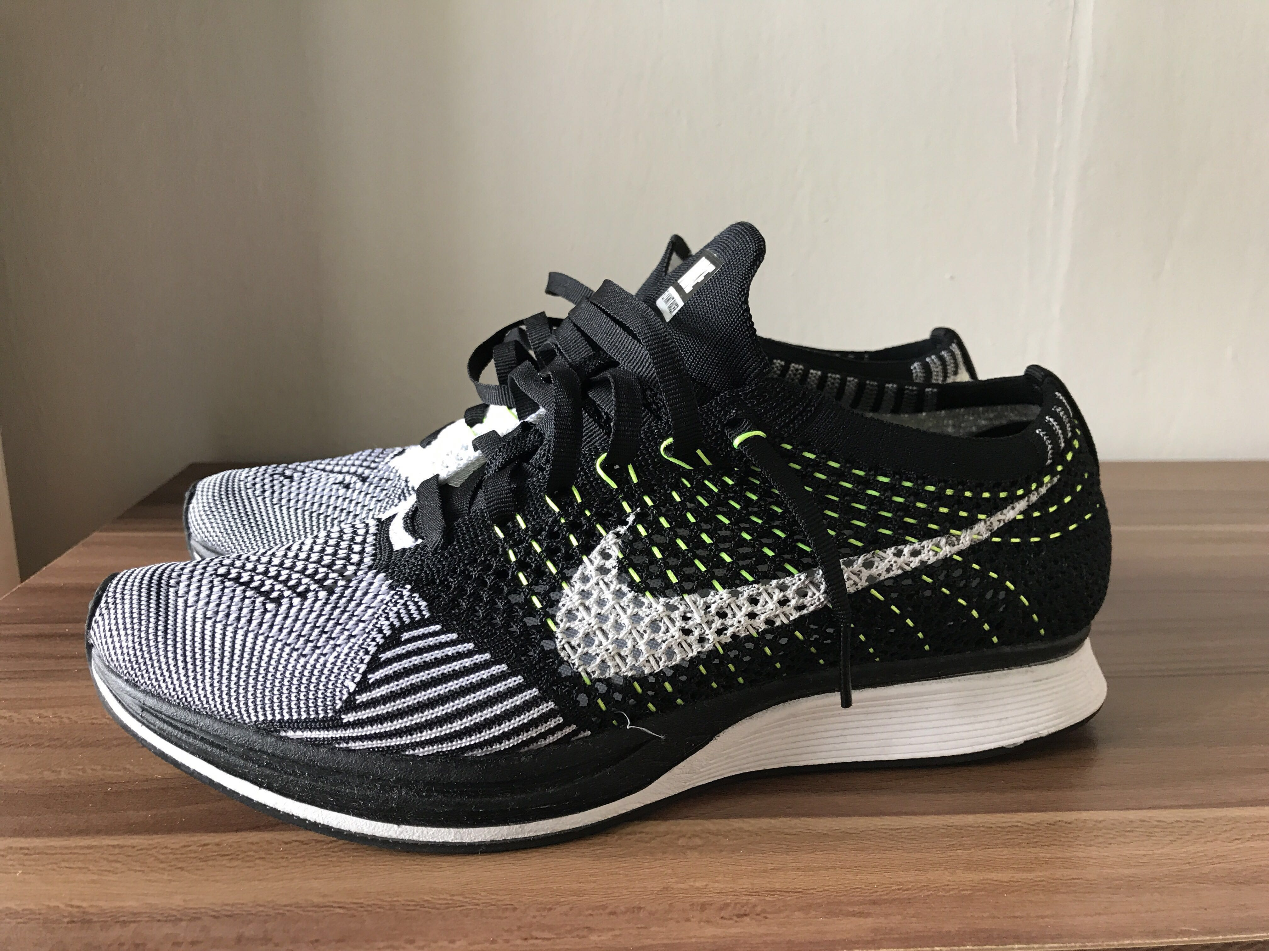 low price nike flyknit racer orca 3.0 77779 8463c