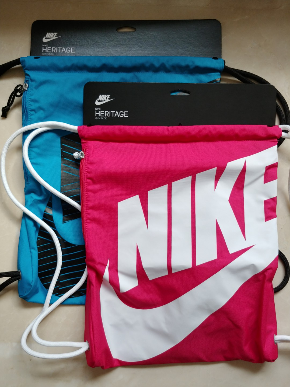 5469e3bab4 Nike Heritage Gymsack
