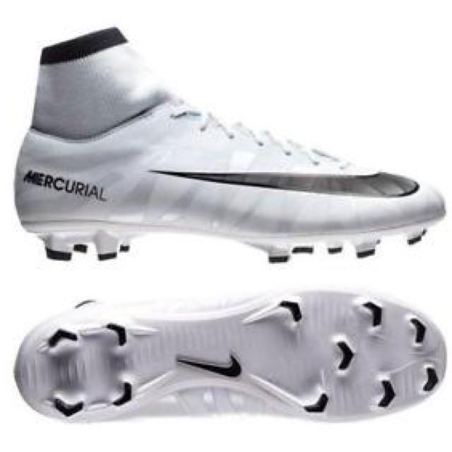 dominio tapa Porcentaje  Nike Mercurial Victory VI CR7 DF, Sports, Sports & Games Equipment on  Carousell
