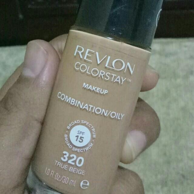 Revlon Colorstay No. 320