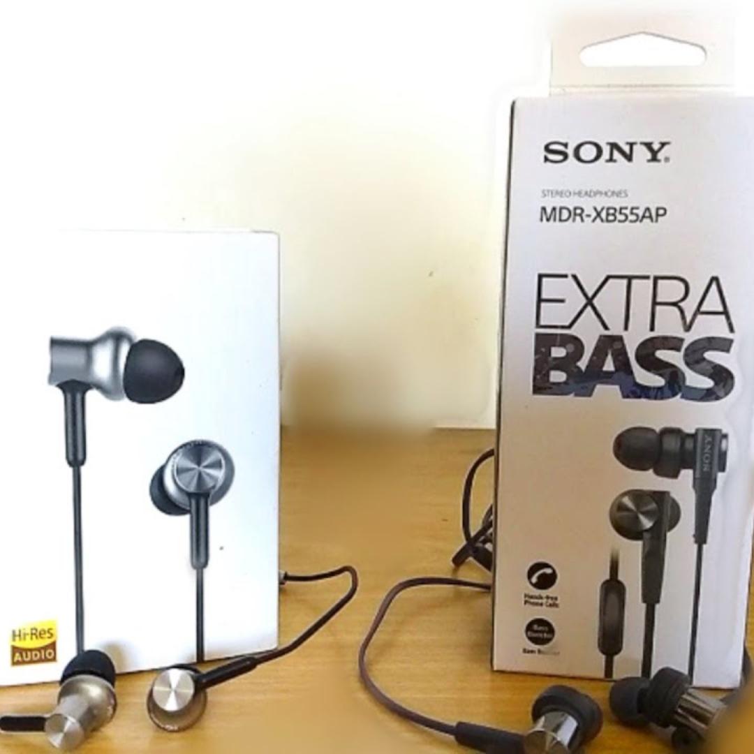 Headphone Super Bass Premiun Quality Merah Update Daftar Harga Ovleng Ov X11 With Mic Sony Mdr Xb55ap Premium In Ear Extra Headphones Black