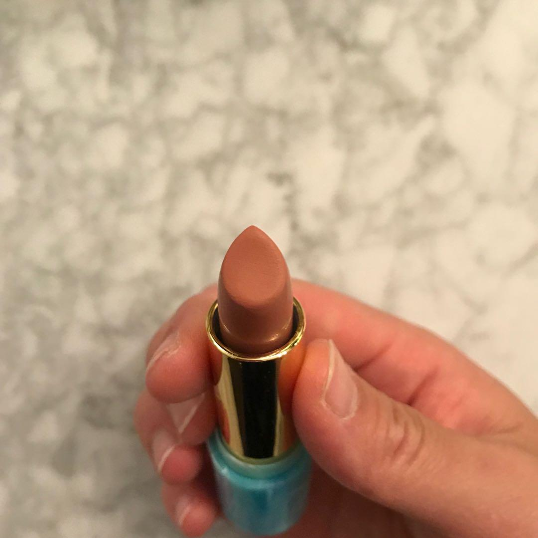 Tarte Colour Splash Lipstick in Sunkissed