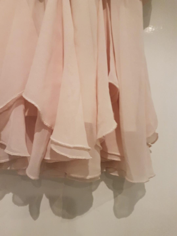 Tube long top/dress
