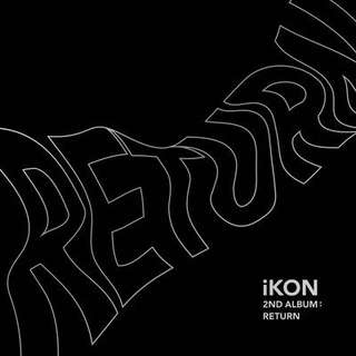 [PO]iKON-Return(Second Album)
