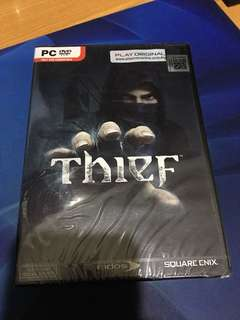 PC Thief (new and sealed)