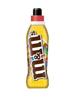 M&M peanut drink 350ml