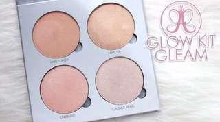 🚚 Anastasia Beverly Hills Gleam Glow Kit