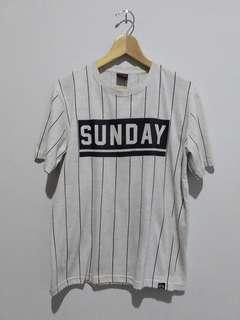 Tshirt Sunday