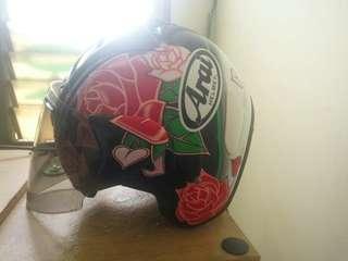 Helmet Arai 2nd 9.5/10 - SWAP