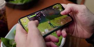 FORTNITE android*