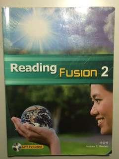 🚚 Reading Fusion 2