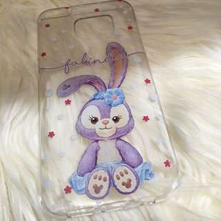 custom case - bunny