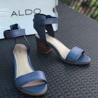 Also Blue Heels