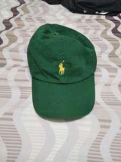 🚚 Polo 老帽稀有綠色
