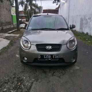 For sale KIA picanto 2010