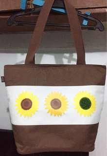 Sunflower Shoulder Bag