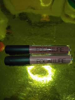 Focallure lip cream