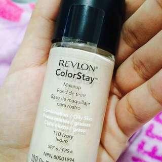 Revlon Colorstay Brandnew!!