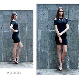 Wina dress by Mono in Style