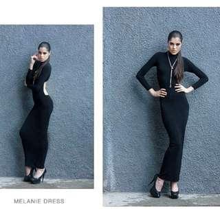 Melanie dress by Mono in Style