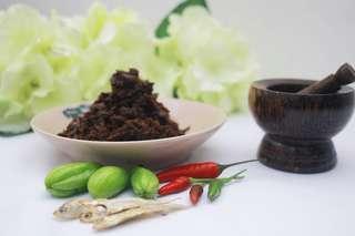 Mereciq Sambal Hitam Pahang