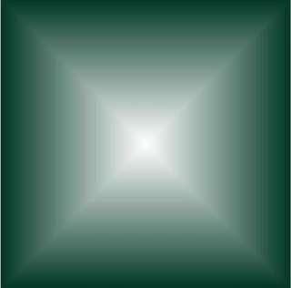 Hunter Green Dye Chip