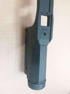 Wargame G36 3.5倍瞄準鏡