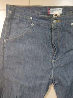 Authentic Levi's Engineered Jeans Loose