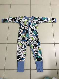 Bonds Wondersuit Disney Mickey