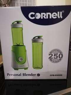 Cornell Blender