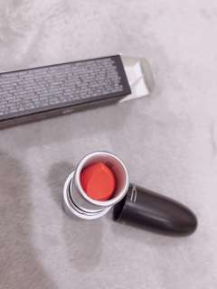 ❤️New❤️Mac lipstick 'Saigon summer'