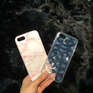 iPhone 7 soft case / jelly case take all