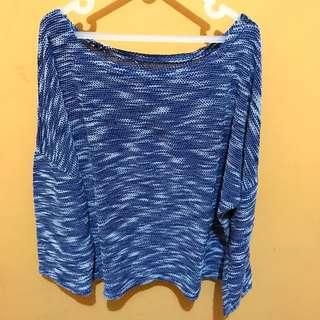 knitt Blue