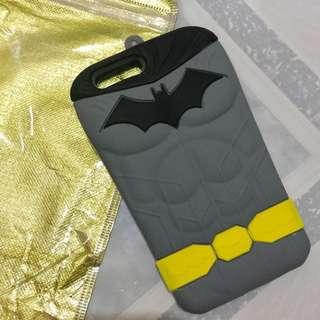 Batman case for iphone 7plus,8plus