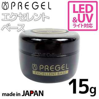 Pregel Base Gel