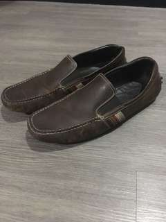 Tods Mens Loafers (Size 10.5)
