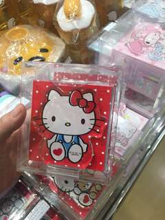 Hello Kitty Book Stand