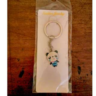 Gantungan Kunci / Key Chain Panda