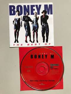 Honey M - The Best Of
